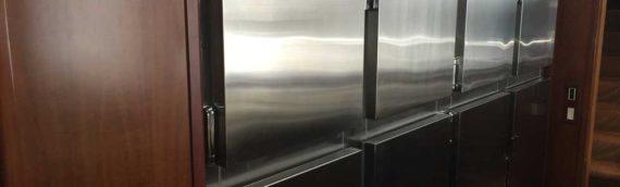 Refrigeration Retrofits